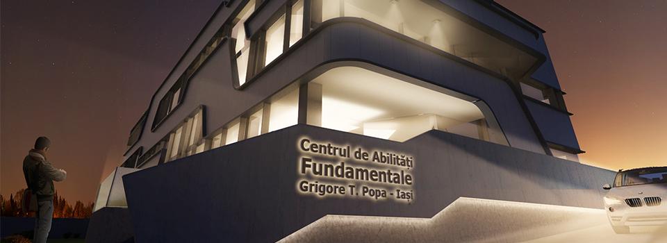 Centrul de Abilități Fundamentale