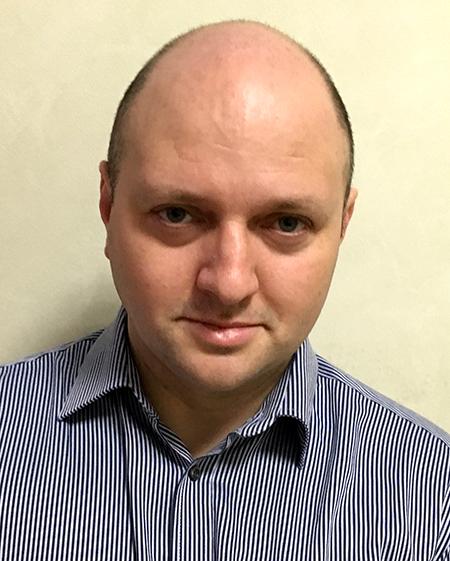 Ionut Hutanu