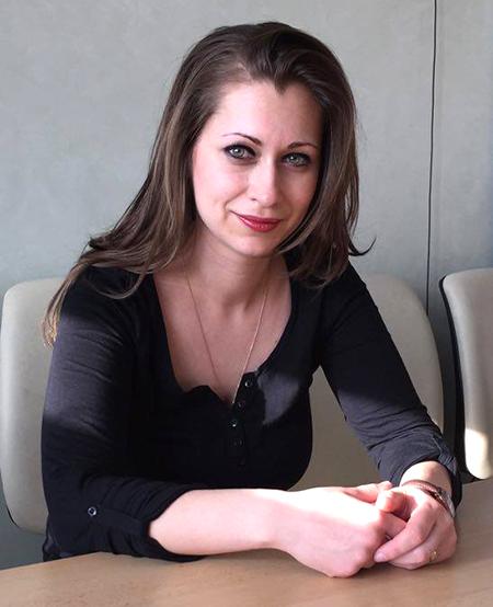 Madalina Gavrilescu rezid an IV doctor in medicina