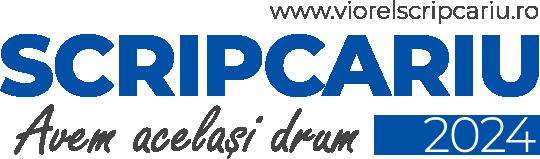 Viorel Scripcariu | 2020 - 2024
